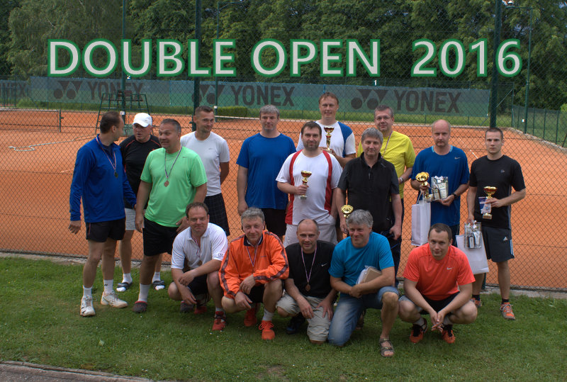 LTC Double Open 2016